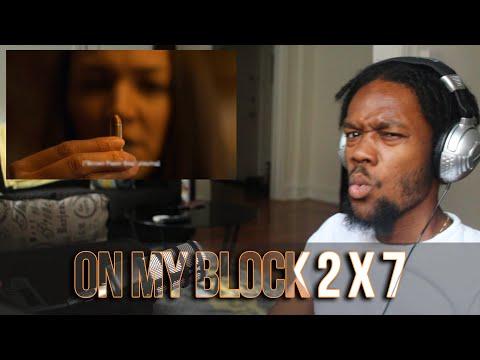 Chapter Seventeen   On My Block - Season 2 - Episode 7 Reaction