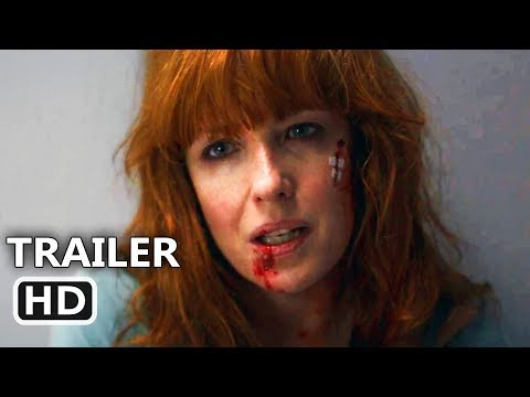 10X10 Official Trailer (2018) Luke Evans, Kelly Reilly Movie HD