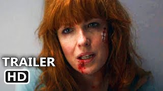 Download Lagu 10X10 Official Trailer (2018) Luke Evans, Kelly Reilly Movie HD Mp3