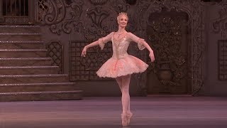 Dance of the Sugar Plum Fairy from The Nutcracker (The Royal Ballet)