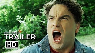 Video THE CLEANSE Official Trailer (2018) Johnny Galecki Comedy Horror Movie HD MP3, 3GP, MP4, WEBM, AVI, FLV Mei 2019