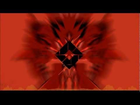 Gaden Rhoss & DeathStab - Firelady (Original Mix)