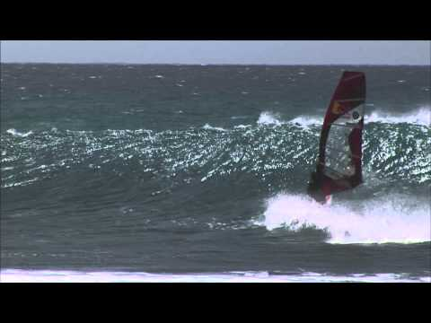 The Windsurfing Movie – Trailer