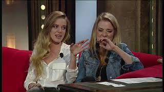 Co jste neviděli v Show Jana Krause 15. 2. 2013