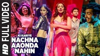 Video Ki Kariye Nachna Aaonda Nahin ( Full Video)| Tum Bin2 | Mouni Roy, Hardy Sandhu, Neha Kakkar,Raftaar download in MP3, 3GP, MP4, WEBM, AVI, FLV January 2017