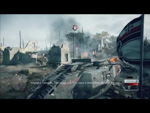 Battlefield Gameplay