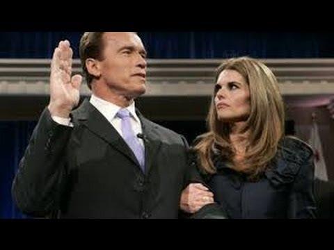 Arnold Schwarzenegger to run for president in 2016