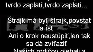 Video HLAS- štrajk