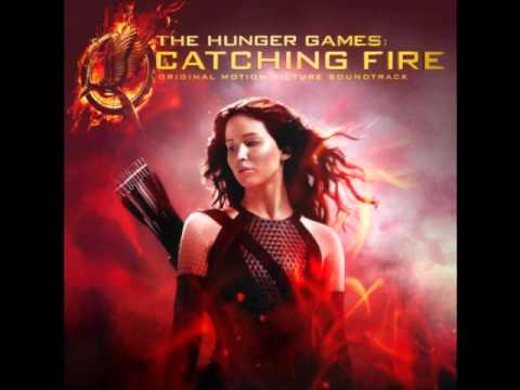 Christina Aguilera – We Remain (From The Hunger Games: Catching Fire)