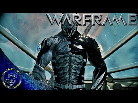 Warframe: Player Challenge or Issue | Dealing with AFK'ers!!!