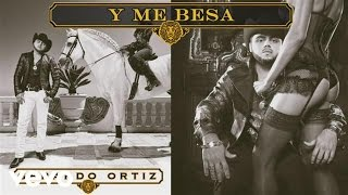 Gerardo Ortiz - Y Me Besa (Audio) - YouTube