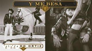 Gerardo Ortiz - Y Me Besa (Audio) - YouTube