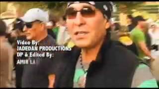 Yareh Dabestani Music Video Faramarz Asef