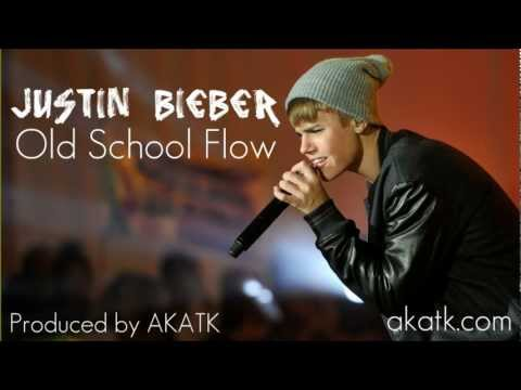 Tekst piosenki Justin Bieber - Old School Flow po polsku