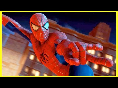 Spiderman Friend or Foe full episodes season 1 | Spiderman PC Gameplay [Part 1]