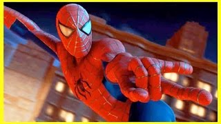 Video #Spiderman Full Episodes | #Spiderman Friend or Foe full episodes season 1 [Part 1] MP3, 3GP, MP4, WEBM, AVI, FLV Juni 2018