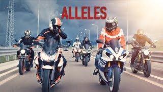 Video Ardian Bujupi - ALLELES (Official Video) MP3, 3GP, MP4, WEBM, AVI, FLV Agustus 2018