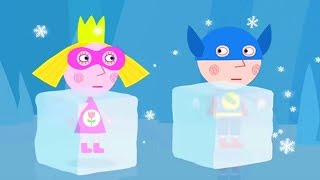 Video Ben and Holly's Little Kingdom Full Episodes 👍 Superheroes | HD Cartoons for Kids MP3, 3GP, MP4, WEBM, AVI, FLV Juli 2019
