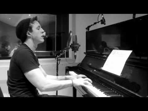 Stephen Ridley - Rihanna - We Found Love Cover