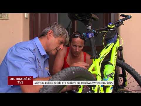 TVS: Uherské Hradiště 18. 8. 2018