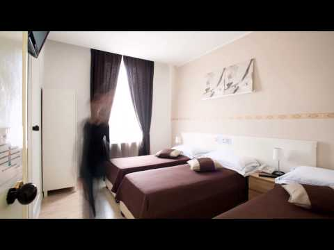 Video avHotel Indipendenza