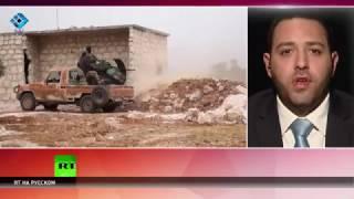 Эксперт: Курс Обамы в Сирии совпал с интересами террористических группировок
