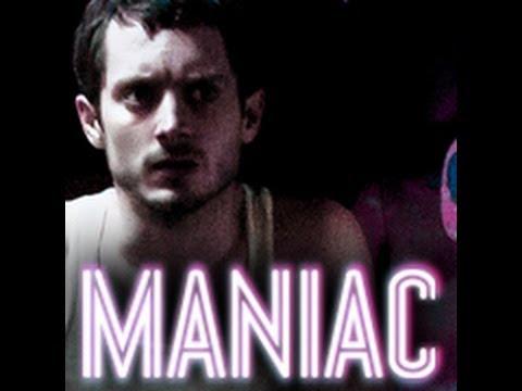 Maniac UK Trailer