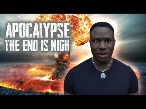 THE APOCALYPSE IS HERE!!! | Guess My Prophecies Were Right | Ralph Smart