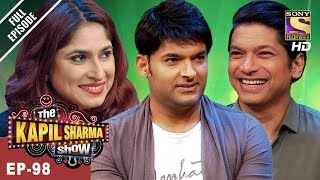 Video The Kapil Sharma Show - दी कपिल शर्मा शो-Ep-98 - Shaan In Kapil's Show - 16th Apr, 2017 MP3, 3GP, MP4, WEBM, AVI, FLV November 2018