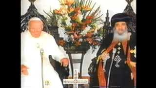 Biography Of H.H. Pope Shenouda III