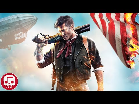 Bioshock Infinite Rap by Jt Music