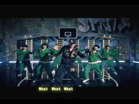 Spark (Feat. Kobe Bryant)