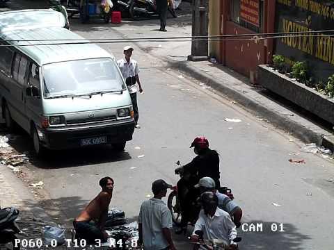 Camera Speedome IP