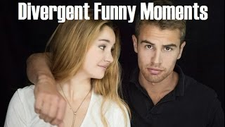 Nonton Divergent Funny Moments Film Subtitle Indonesia Streaming Movie Download