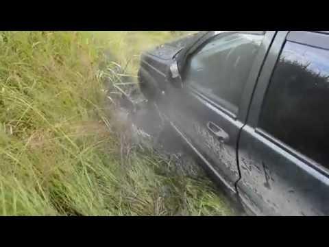 Jeep grand cherokee 3 1 фотография
