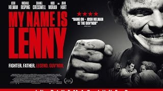Nonton My Name is Lenny - Official Trailer - In Cinemas June 9th Film Subtitle Indonesia Streaming Movie Download