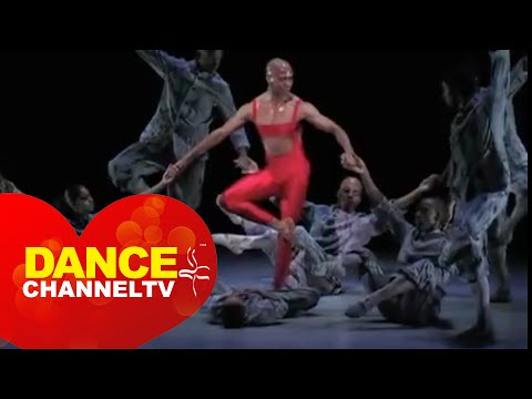 0 Alvin Ailey American Dance Theater