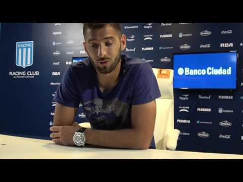 Nico Sánchez: 'Tenemos que ser más regulares'