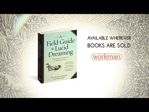 A Field Guide to Lucid Dreaming - Book Trailer