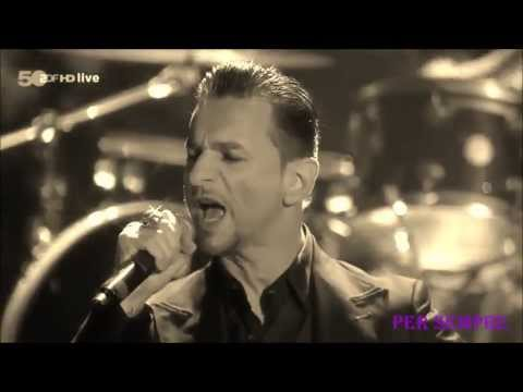 Depeche Mode Heaven (sottotitoli in italiano)