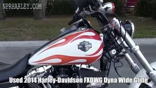 9. Used Harley Davidson Dyna Wide Glide for sale WE SHIP ANYWHERE! 2020