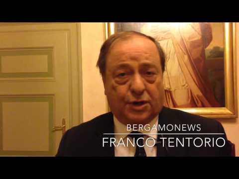 L'ex sindaco Tentorio sulla Fondazione Donizetti