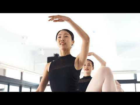 舞蹈學系招生影片