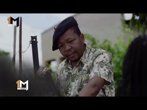 Rest in Peace Thato: The River FULL episode 4 | 1Magic