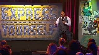 Black Fridays (13 February, March and November) are all about humour in 2015 with NITV's first ever comedy show, Express ...