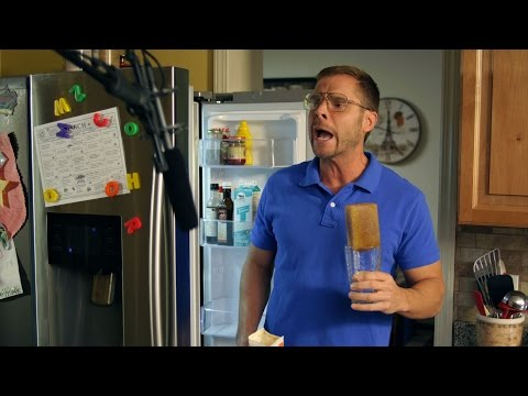 pittsburgh - Dad tries to film a commercial for Turner's Iced Tea, but the family is making it incredibly difficult. Find Turner's Premium Iced Tea at: Facebook -- http:/...