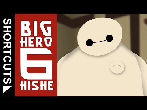How Big Hero 6 Should Have Ended