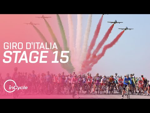 Giro d'Italia 2020 | Stage 15 Highlights | inCycle