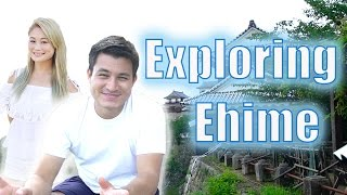 Ehime Japan  city images : Exploring Ehime With OkanoTV & Moe Style