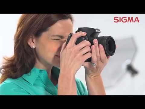 Sigma 50mm f2 8 EX DG Macro Lens